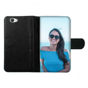 Sony Xperia Z1 Compact Wallet case (front printed)