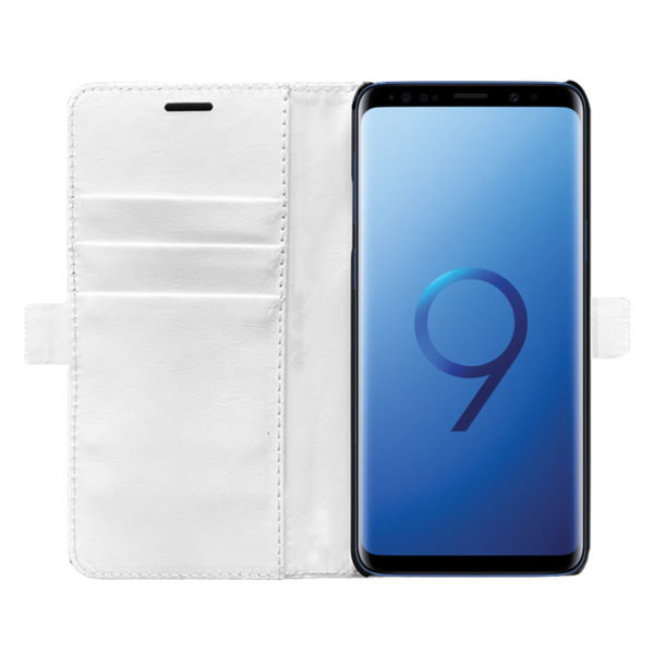 Samsung Galaxy S9 Wallet case (fully printed)