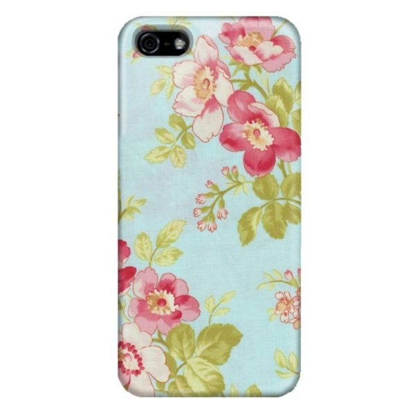 Apple iPhone 5/5s/SE (2016) Hard case (fully printed, gloss)