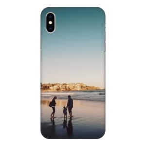 Apple iPhone Xs Max Hard case (fully printed)