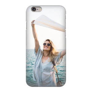 Apple iPhone 6/6s Plus Hard case (fully printed, gloss)