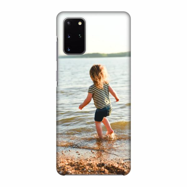 Samsung Galaxy S20+ Hard case (fully printed, deluxe)