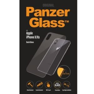 PanzerGlass Apple iPhone X / Xs - Backside - SUPER+ Glass