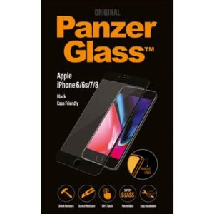 PanzerGlass Apple iPhone 6 / 6s / 7 / 8 / SE (2020) - Case Friendly
