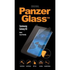 PanzerGlass Samsung Galaxy S9 - Case Friendly