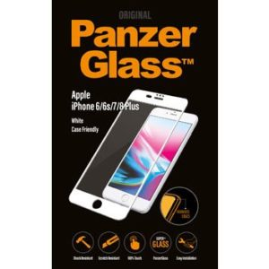 PanzerGlass Apple iPhone 6 / 6s / 7 / 8 Plus - Edge to Edge