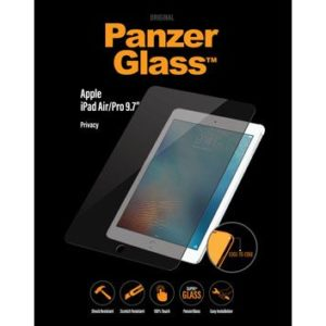 PanzerGlass Apple iPad Air (9.7 inch) / iPad Air 2 (9.7 inch) / iPad Pro 9.7 / iPad 2017 / iPad 2018 - Privacy