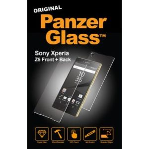PanzerGlass Sony Xperia Z5 Front + Back